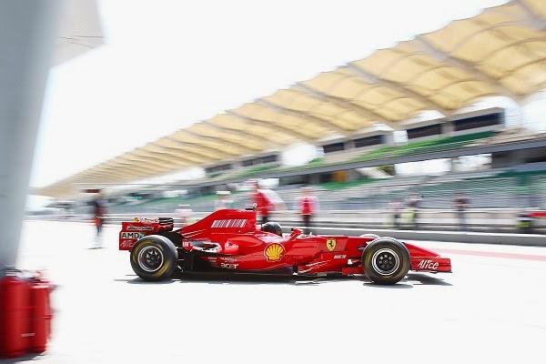 Ferrari Gelar Racing Days 2014, Sambangi  Sepang Malaysia