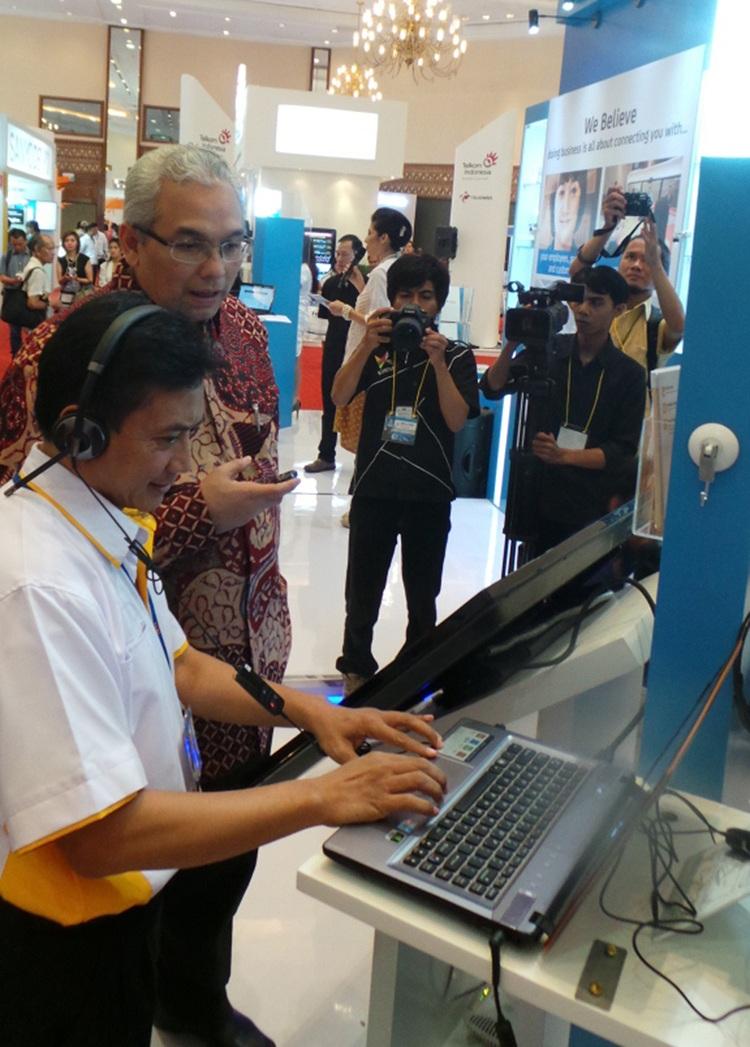 ICT Indosat