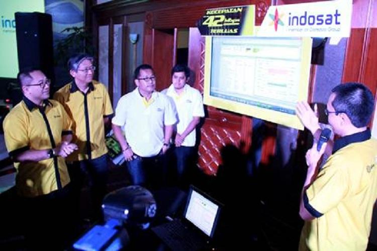 Indosat 42mbps b