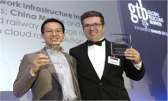 ZTE Award