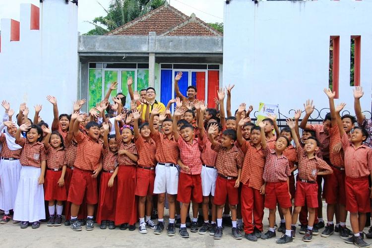 Sekolah Binaan 3