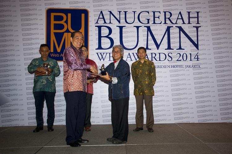 Semen Indonesia Website Terbaik