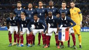 PE 2016 Prancis tim