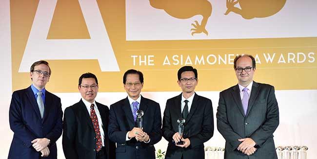 Asiamoney Best Banking Brand Award 2017_1_LR