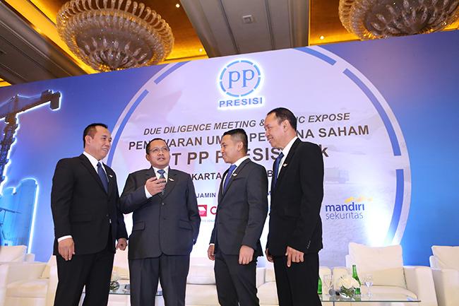 Foto 1- IPO PP Presisi-a