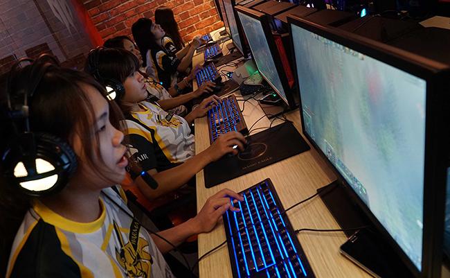 Program sertifikasi GeForce memberdayakan iCafe melalui suguhan pengalaman bermain game yang optimal bagi setiap pemain dengan dukungan platform GeForce GTX GPU.