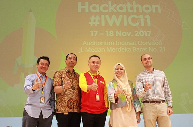 Hackathon-a
