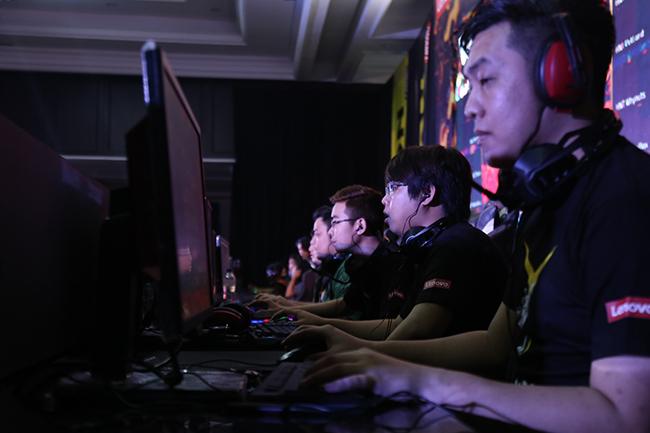 Headhunter at LOC Final Jakarta-1-a