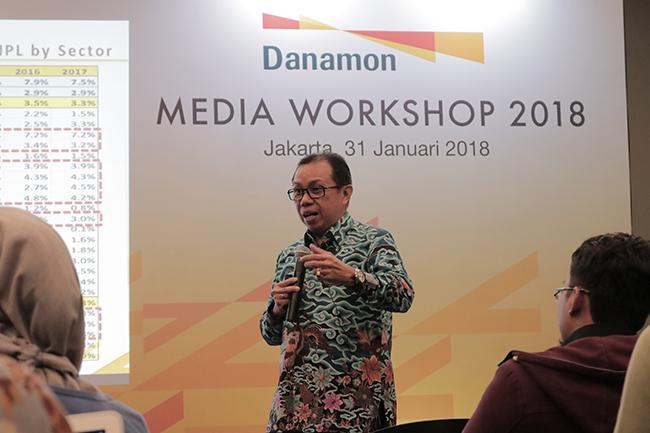 Danamon Media Workshop 2-a