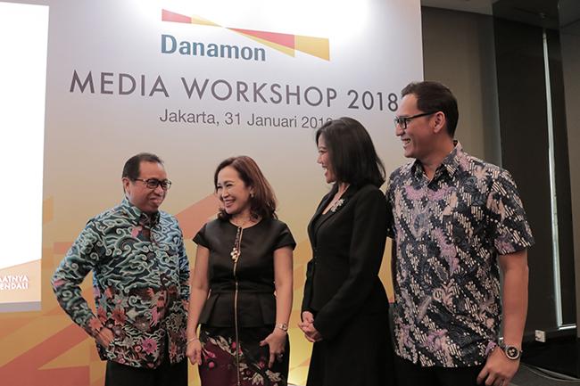 Danamon Media Workshop 3-a