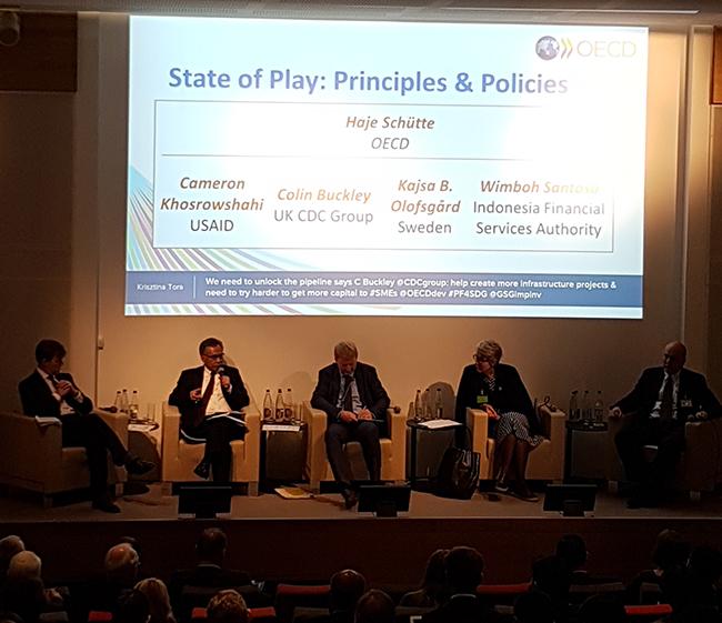WS OECD-a