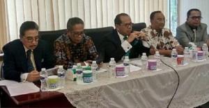Advokat Sikap SBY vs Firman Wijaya