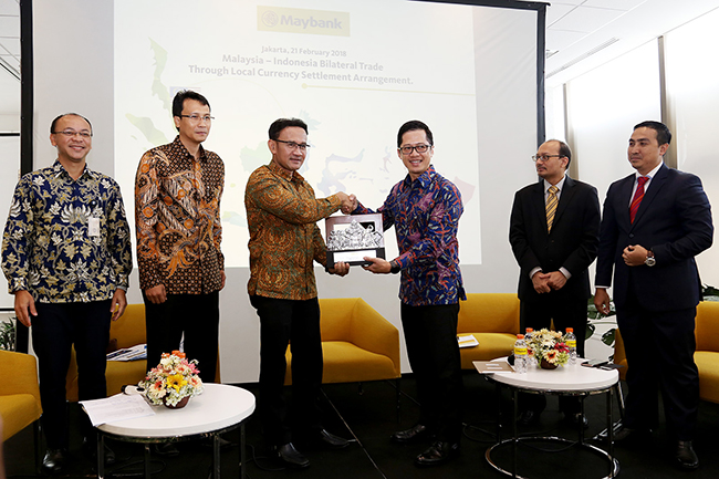 Maybank - Forum LCS-a