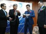 Penawaran Umum saham Perdana PT Sky Energy Indonesia Tbk