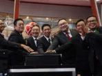 PT Borneo Olah Sarana Sukses (BOSS) Resmi Mencatatkan Saham Perd